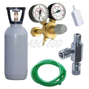 CO2 Basic set 2 kg