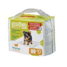 Hygienické podložky pro psy - 60 x 40 cm, 10 ks