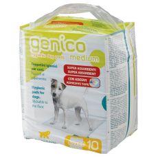 Hygienické podložky pro psy - 60 x 60 cm, 10 ks