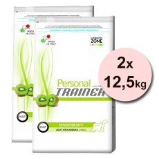 Trainer Personal Adult MEDIUM MAXI - Sensiobesity 2 x 12,5 kg