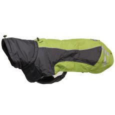 Zimní bunda HURTTA Ultimate warmer - zelená, SMALL 25cm