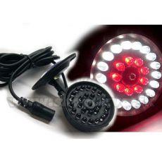 27x LED noční osvětlení akvária - SUNLIGHT