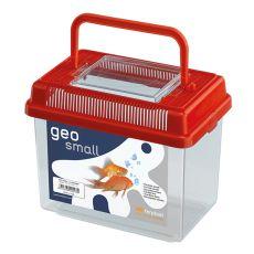 Plastová přepravka Ferplast GEO SMALL, 1 L
