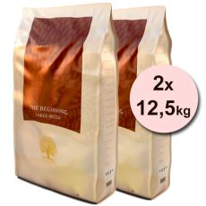 ESSENTIALFOODS Beginning Large Breed 2 x 12 kg