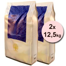 ESSENTIALFOODS Estate Living 2 x 12,5 kg