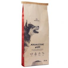Magnusson Meat & Biscuit WORK 14 kg
