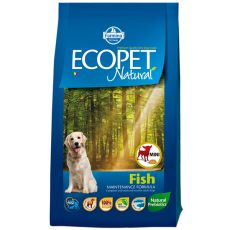 Farmina MO P ECOPET N dog FISH MINI 2,5 kg