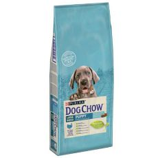 PURINA DOG CHOW PUPPY Large Breed 14 kg