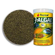 TROPICAL 3-Algae Granulat 250 ml/95 g