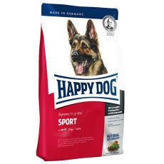 Happy Dog Supreme Fit & Well Adult Sport 15 kg