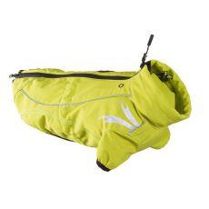 Softshellová bunda HURTTA Frost jacket - zelená, EXTRA LARGE
