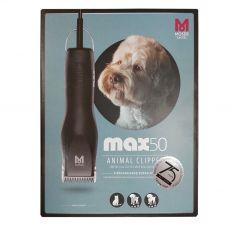 Strojek na střihání psů MOSER Max50