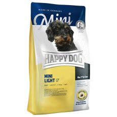 Happy Dog Supreme Mini Light Low Fat 4 kg