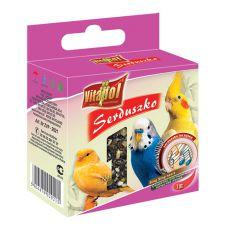 VITAPOL - srdíčko pro ptačí zpěv, 20 g