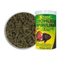TROPICAL Cichlid Spirulina Large Sticks 250 ml