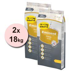 EMINENT Energy - 2 x 18 kg