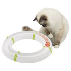 Hračka pro kočku MAGIC CIRCLE, 40 x 5 cm