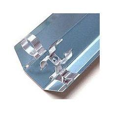 Odrazový reflektor pro trubice T8 – 38 W/1 047 mm