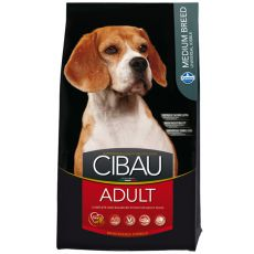 Farmina MO SP CIBAU dog ADULT MEDIUM 12 kg