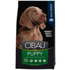 Farmina MO SP CIBAU dog PUPPY MAXI 12 kg