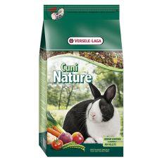 Cuni Nature 2,5 kg - krmivo pro zakrslé králíky