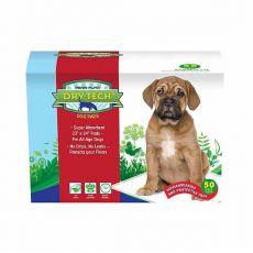 Hygienické podložky pro psy DRY TECH - 59 x 61 cm, 50 ks