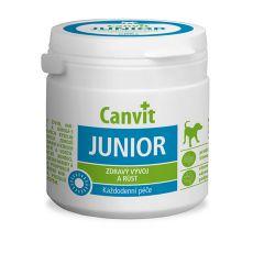 Canvit junior - tablety pro zdravý vývoj a růst štěňat 100 g