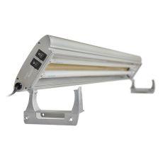 AquaZonic Super Bright T5 - 90cm, 2 x 39W Silver