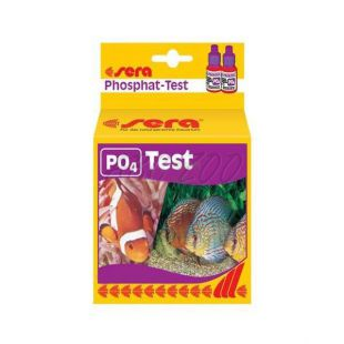 sera PO4 Test (fosfát)