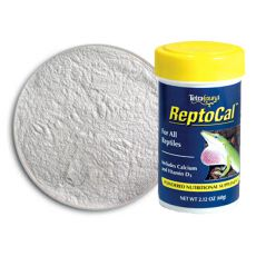 Tetrafauna Reptocal 100 ml