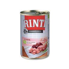 RINTI Krůta - konzerva 400 g