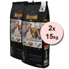 BELCANDO Lamb and Rice 2 x 15 kg