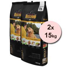 BELCANDO Adult Dinner 2 x 15 kg