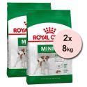ROYAL CANIN MINI ADULT 2 x 8 kg