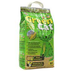 Podestýlka pro kočku Green Cat 12 l