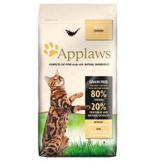 Applaws Cat Adult Chicken 7,5 kg