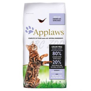 Applaws Cat Adult Chicken & Duck 2 kg