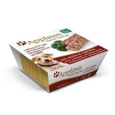 Applaws Paté Dog - paštika pro psy s kuřecím masem a zeleninou, 150 g