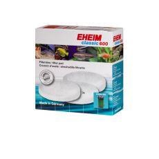 EHEIM filtrační vata pro filtr Classic 600 (2217) - 3 ks