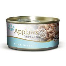 Applaws Cat - konzerva pro kočky s tuňákem, 70 g