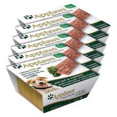 Applaws Paté Dog - paštika pro psy s hovězím masem a zeleninou, 6 x 150 g