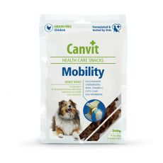Canvit Health Care Mobility Snack 200 g
