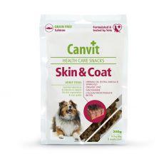 Canvit Health Care Skin & Coat Snack 200 g