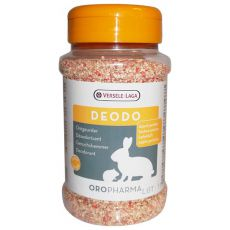 Deodo Apple - deodorant do toalety pro hlodavce 230 g