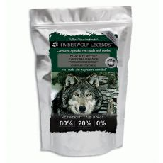 TimberWolf Black Forest LEGENDS 2 kg