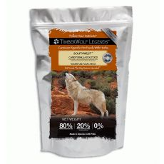TimberWolf Southwest LEGENDS 2 kg