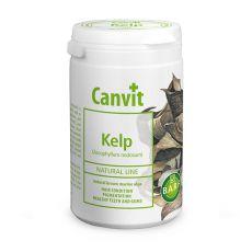 Canvit Natural Line KELP – 100% hnědé mořské řasy, 180 g