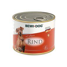 BEWI DOG Paté - Rind, 200 g