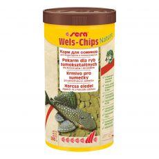sera Wels-Chips 1000 ml Nature