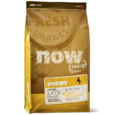 Petcurean NOW FRESH Grain Free PUPPY - 11,33 kg